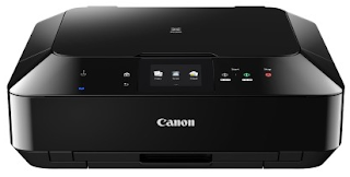 Canon PIXMA MG5510 Driver & Software Manual Installation Download