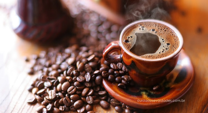 Café é termogênico?