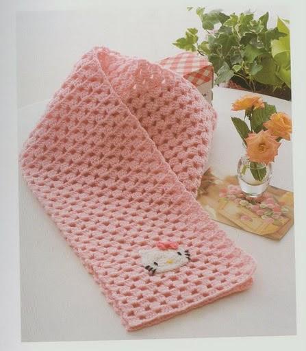 Hello Kitty Amigurumi Crochet Free Pattern – Toys DIY #amigurumi ... | 512x447