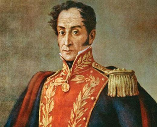 Simón Bolívar habría tenido un hijo en Bolivia