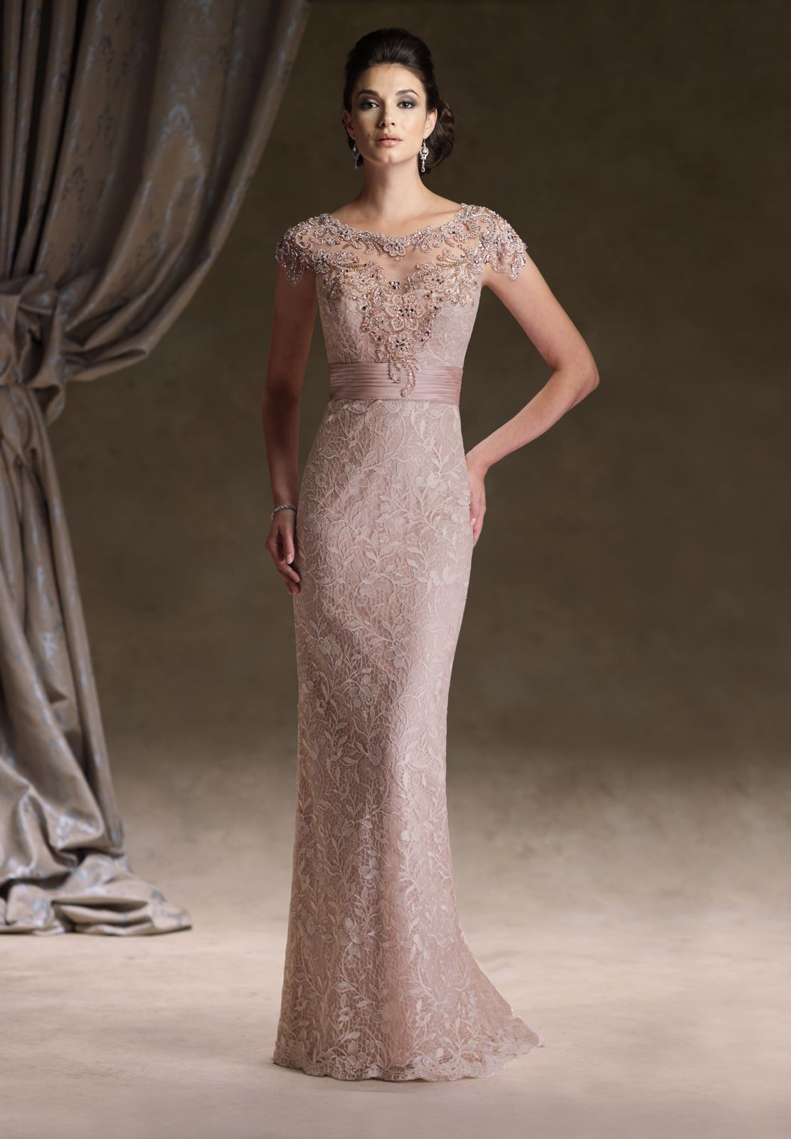 WhiteAzalea Mother of The Bride Dresses: Lace Mother of ...