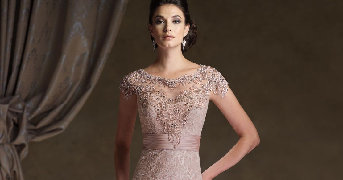 WhiteAzalea Mother Of The Bride Dresses: Lace Mother Of