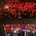 Paul Okoye gives solo performance in Congo