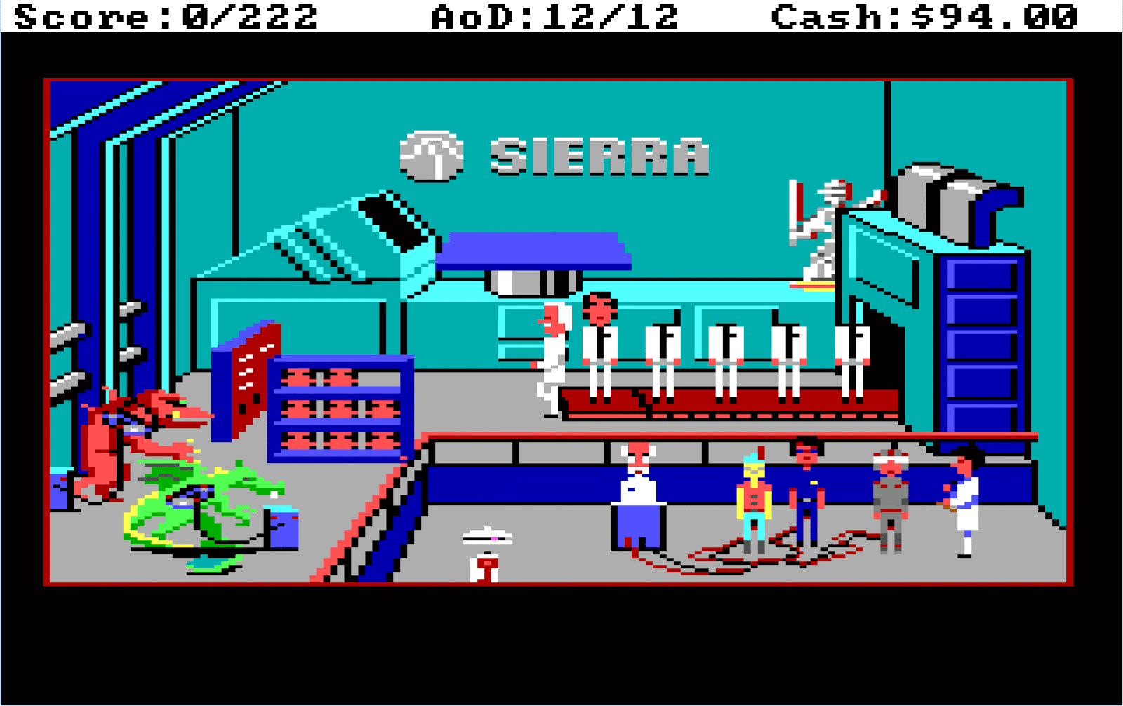 Indie Retro News: Leisure Suit Larry in the Land of the ...