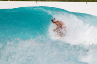 wavegarden Luke Dillon Team UK