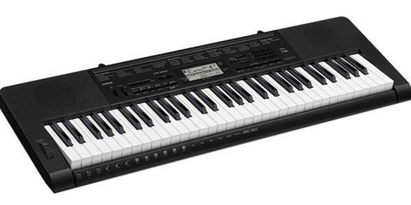 Casio CTK 3500 61 Key