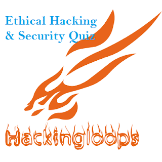 Hacking Quiz, Free Hacking Quiz, Security MCQ, Security Quiz