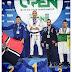 Atleta/professor de Jiu-jitsu Barreirense é destaque em evento internacional