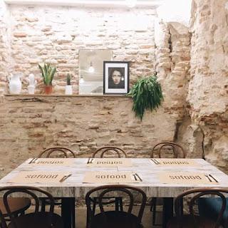 Instalación en Restaurante Sofoöd 5