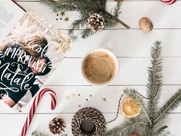 Recensione Piccoli Imprevisti Di Natale Di Corinne Michaels