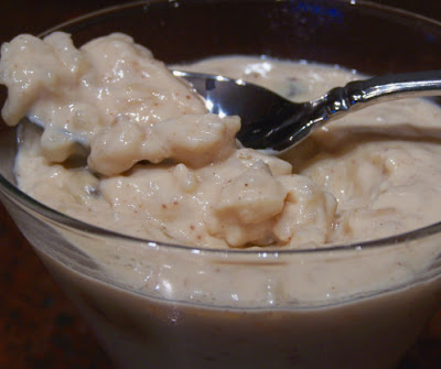 Kittencal's Old Fashioned Rice Pudding