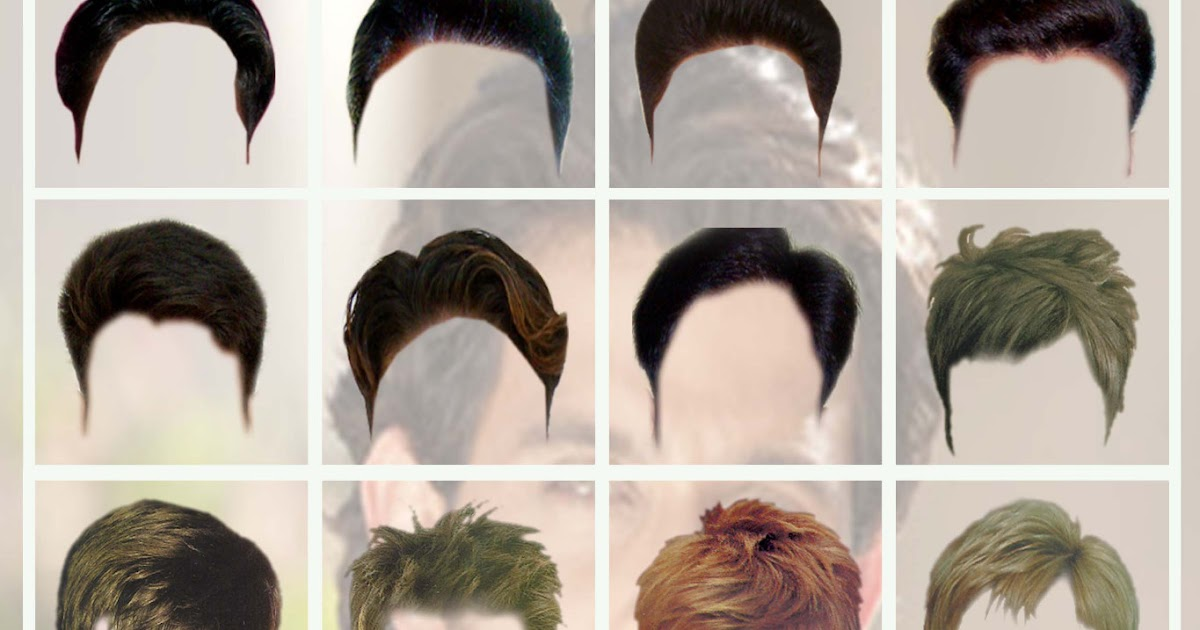 New Mens Hairstyles 2018