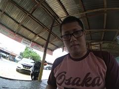 Album liburan ke Sumatera Barat