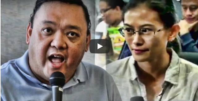 Matinding pangingilabot Sa Media Ang Mensahe Ng Bagong Spokesperson Harry Roque