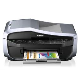 Canon PIXMA MX310 Printer Driver Download and Setup