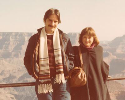 JoAnn and Ken