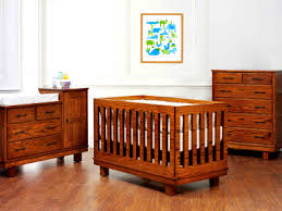 Solid Wood Baby Furniture - The Best Reputation of The Craftsmen Baby Furniture