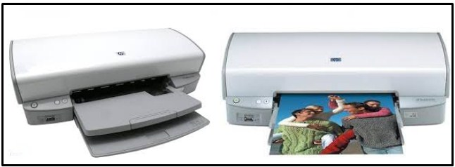 HP Deskjet 5443 Drivers & Software Download
