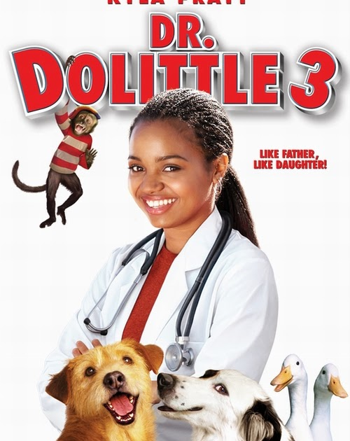 Dr Dolittle 4 Stream