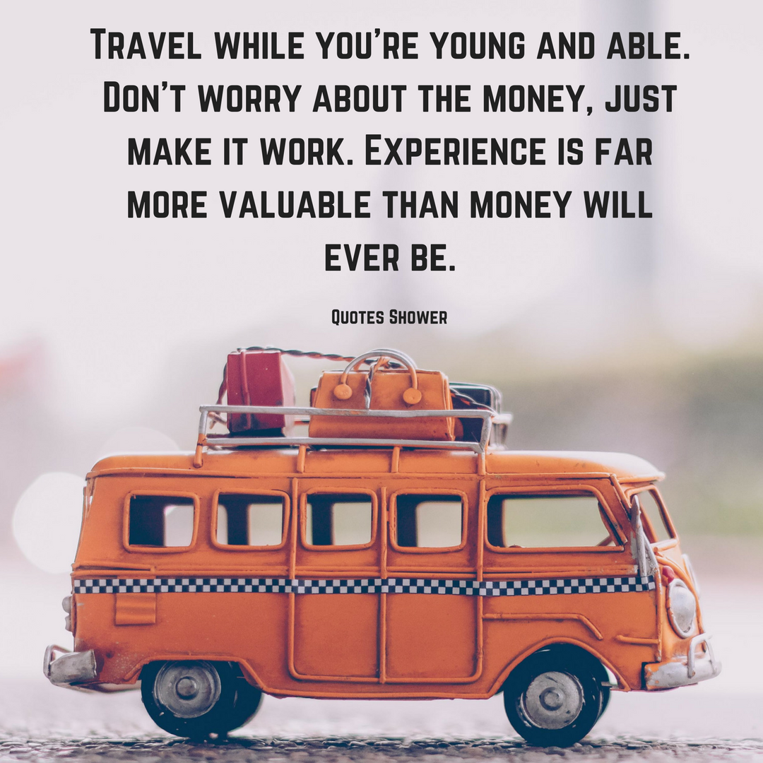 Quotes About Travel Happy Journey Quotes Quotes Shower