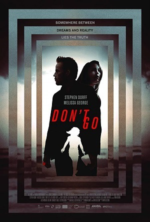 Dont Go - Legendado Torrent Download