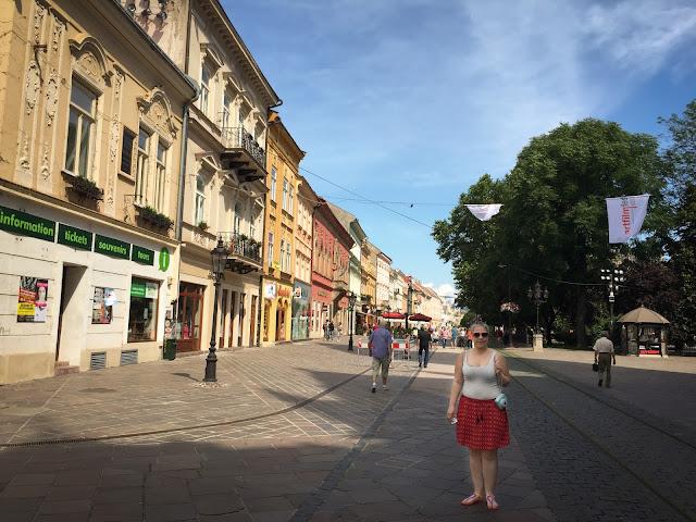 Košice, Slovacia