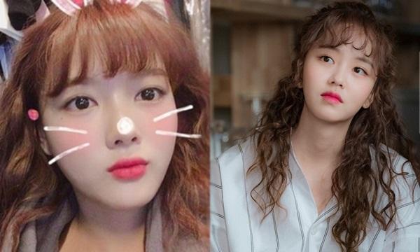 Kiểu tóc được 'săn lùng' nhiều nhất 2018, các sao Hàn đã diện ầm ầm rồi kia kìa