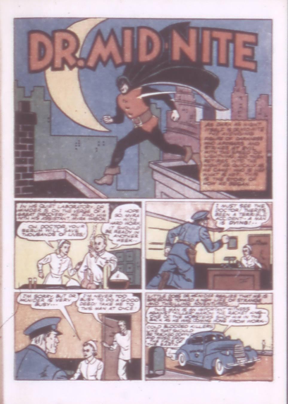 Read online All-American Comics (1939) comic -  Issue #25 - 31