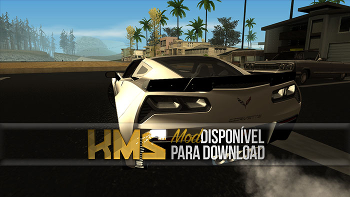 King Mods Sa Gta Sa Chevrolet Corvette Stingray Z06 Imvehft
