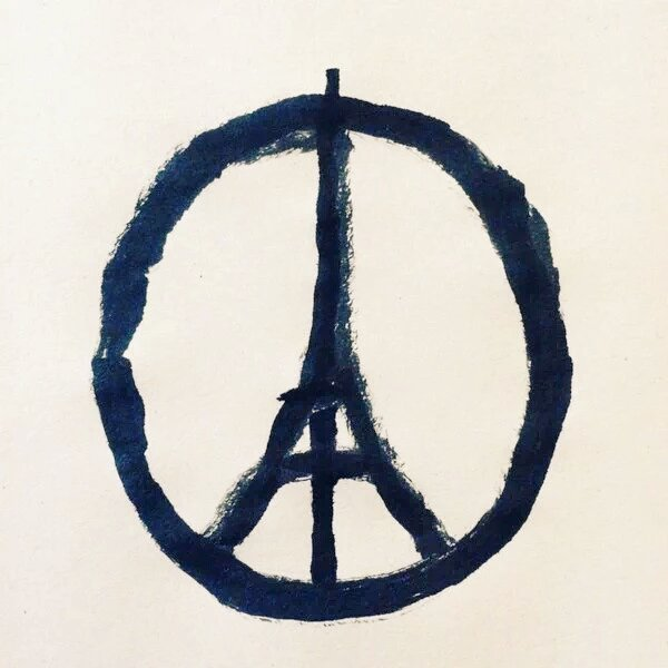 [Gedankenkiste] #PrayForParis and #PrayForTheWorld