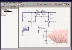 Qucs project FAQ Quite Universal Circuit Simulator - mandegar info