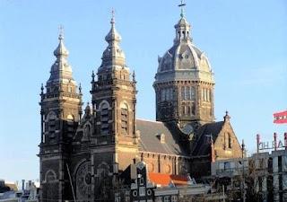 L'Oude Kerk