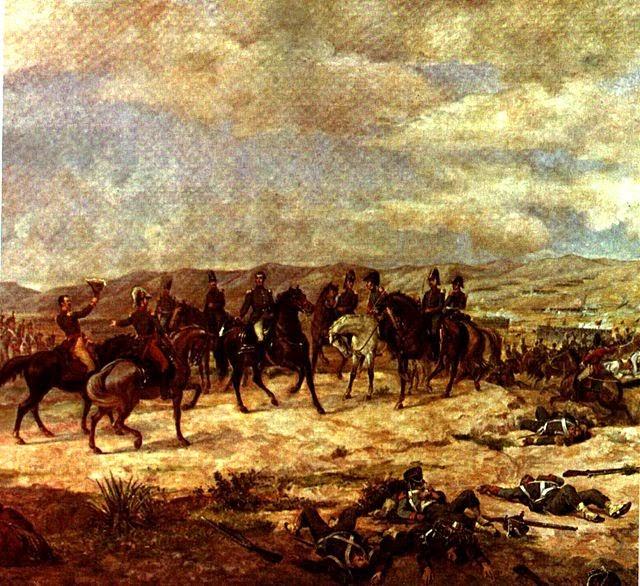 Batalla de Ayacucho (1824)