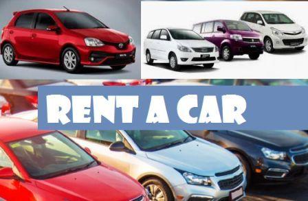 Daftar Alamat Rental Mobil Di Sidoarjo 2019
