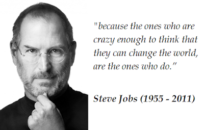 Excellence Quotes By Steve Jobs