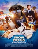 Show Dogs (Superagente canino)