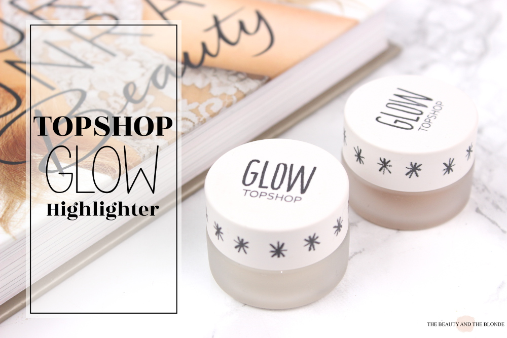 Topshop Glow Highlighter Cream Polished Gleam Review Thumbnail