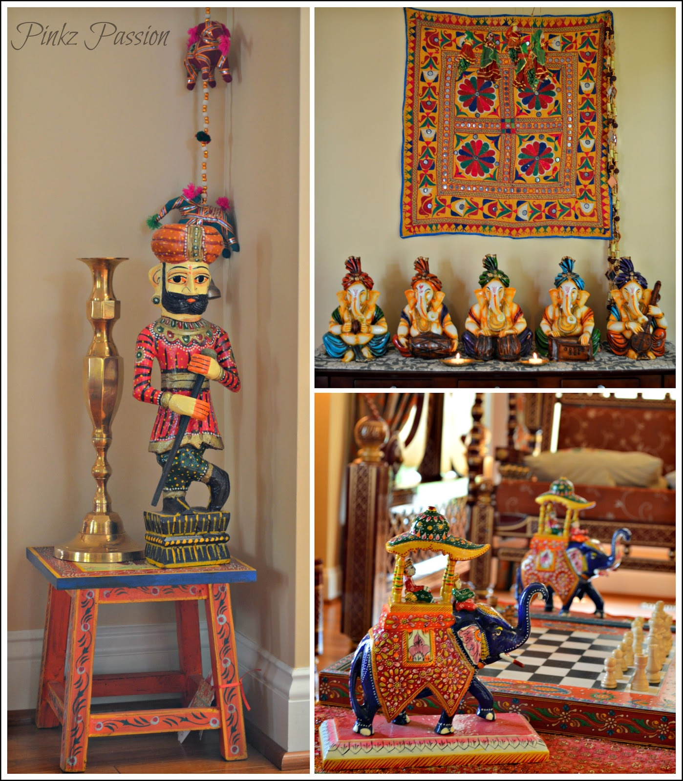 indian home decor pictures pinkz traditionally home tour of shweta 11579