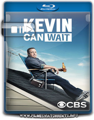 Kevin Can Wait 1ª Temporada Torrent