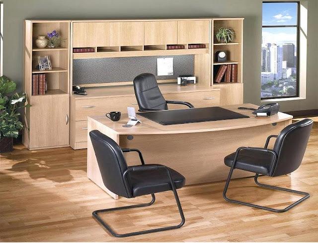 best buying home office desk light oak for sale