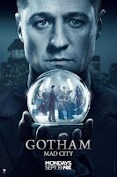Tercera temporada de Gotham