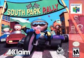 Free Download South Park Rally Games Nitendo 64 ISO PC Games untuk Komputer Full Version ZGASPC