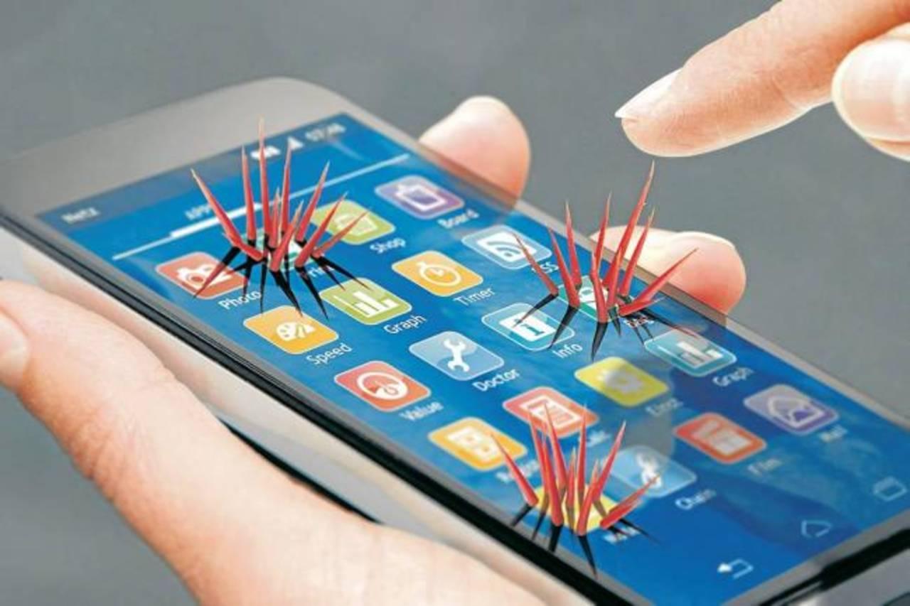 200 apps maliciosas con virus