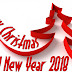 Happy New year 2018 new wishing style