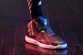 THE SNEAKER ADDICT  Adidas John Wall 1 Sneaker Officially Unveiled ... fb9fc2a797