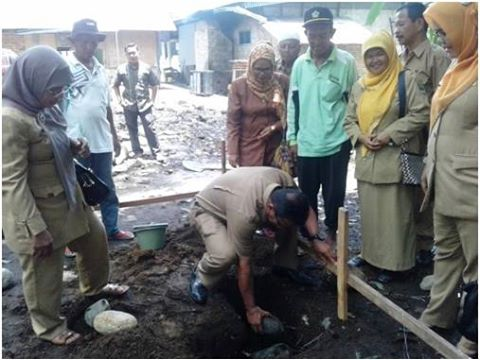 Ambung Kapur Kecamatan VII Koto, Segera Memiliki Pabrik Mini Coklat
