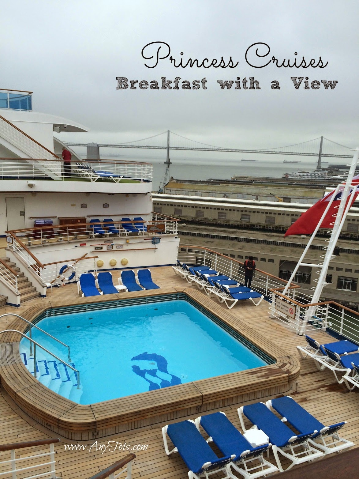 Princess Cruises Breakfast Buffet How Do You Like Your