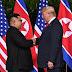 URGENTE: Trump se encontra com Kim Jong Un e nocauteia mídia globalista