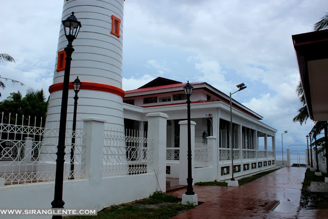 Tourist Spots in Capul Island