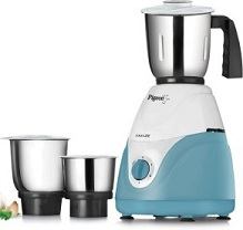 Steal Deal: Pigeon Amaze 550 W Mixer Grinder for Rs.1038 @ Pepperfry + Rs.103 Mobikwik Cashback